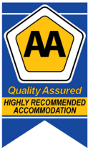 aa quality assured highly reccomended