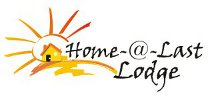 Home at last bed and breakfast logo